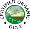 Certified Organic Sprouting Seeds