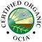OCIA Certified Organic