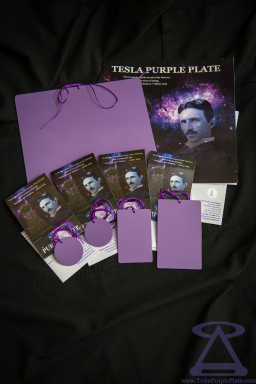 TeslaPurplePlate. com Gruppo Indivisibile srl and TeslinaPurpurnaPloca. rs Purpurna in Serbia Products
