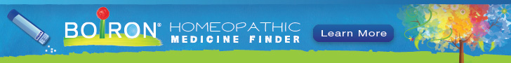Boiron Homeopathic Medicine Finder at Nature's Alternatives