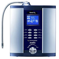 Alkaline Water Machines