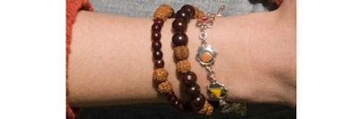 Jewelry Bracelets at Nature's Alternatives