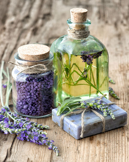 Aromatherapy Products at Nature's Alternatives
