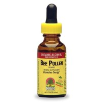 Nature's Answer Bee Pollen Grains Extract 1oz.