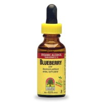 Nature's Answer Blueberry Leaf Extract 1oz.
