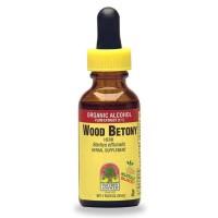 Nature's Answer Wood Betony Extract 1oz.
