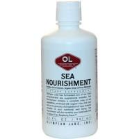 Olympian Labs Sea Nourishment Liquid Vitamin Supplement 32 fl. oz.