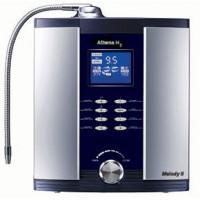 AlkaViva Melody II Alkaline Water Machine Ionizer
