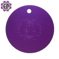 EIP Energy Innovations Positive Energy Purple Disk Large