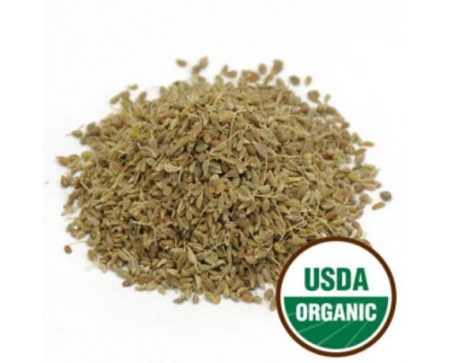 Starwest Botanicals Organic Anise Seed Bulk 1lb.