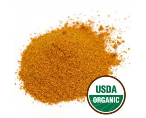 Starwest Botanicals Organic Cayenne Pepper Powder 35k H.U. Bulk 1lb.