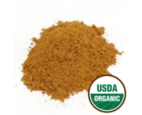 Starwest Botanicals Organic Cinnamon Powder Bulk 1lb.