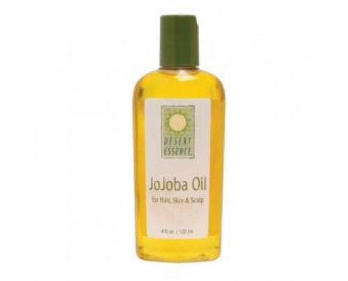 Desert Essence Jojoba Oil 100% Pure 2oz.