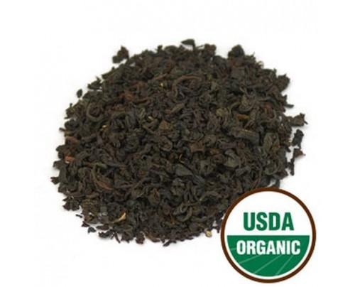 Starwest Botanicals Organic English Breakfast Tea Bulk Fair Trade 1lb.