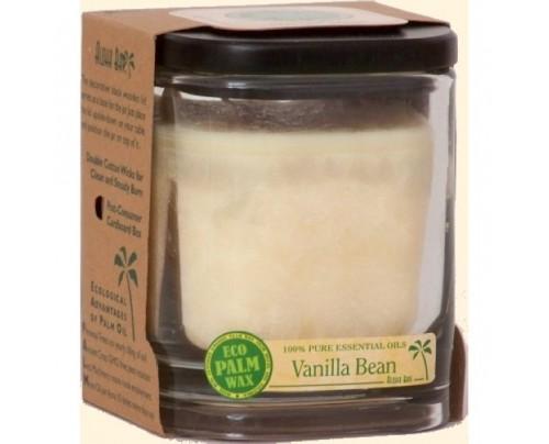 Aloha Bay Candle Aloha Jar Vanilla Bean Cream 8oz.