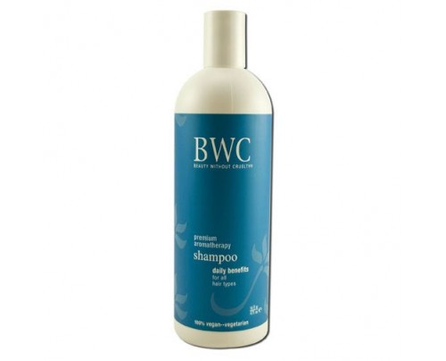 Beauty Without Cruelty Shampoo Daily Benefits 16oz.