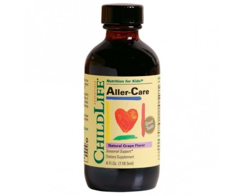 ChildLife Aller-Care 4 fl. oz.