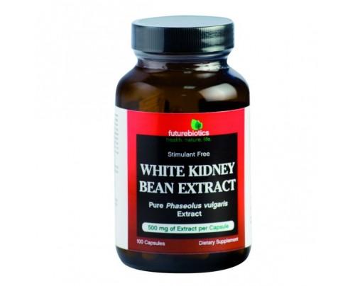 Futurebiotics White Kidney Bean Extract 100 Capsules