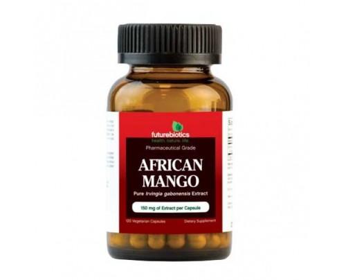 Futurebiotics African Mango 120 Vegetarian Capsules