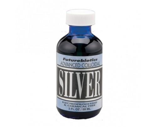 Futurebiotics Colloidal Silver 2 fl. oz.
