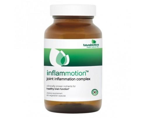 Futurebiotics Inflammotion 60 Capsules