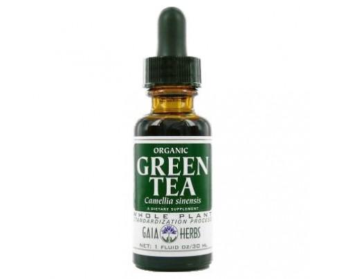 Gaia Herbs Green Tea Extract