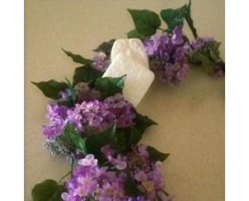 Nico's Naturals Lilac Bar Soap