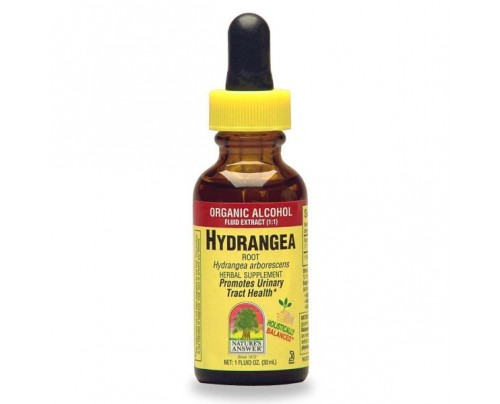 Nature's Answer Hydrangea Root Extract 1oz.