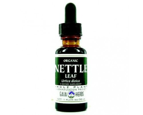 Gaia Herbs Nettle Leaf Extract