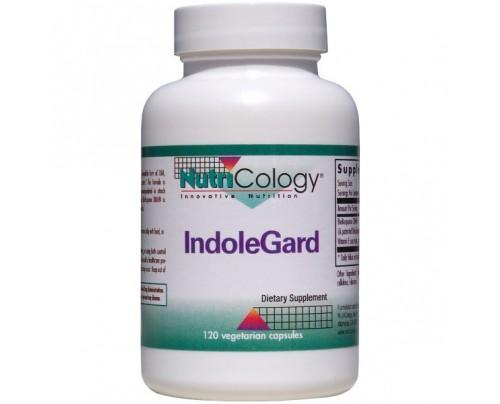 Nutricology IndoleGard 120 Capsules
