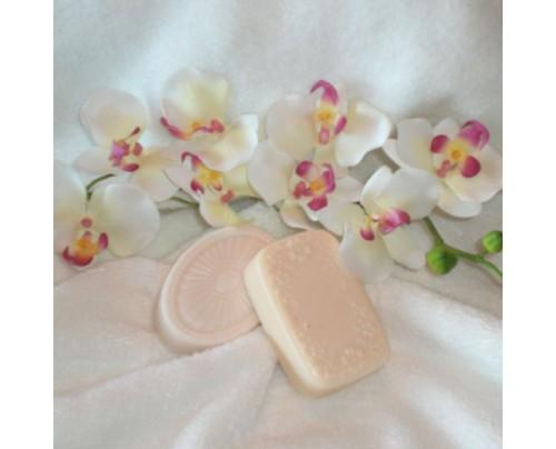 Nico's Naturals Orchid Bar Soap