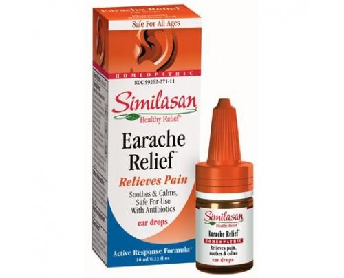 Similasan Earache Relief Drops