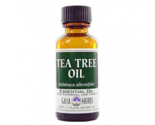Gaia Herbs Tea Tree Oil