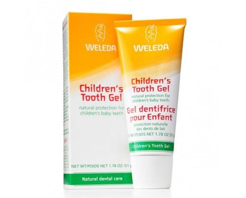 Weleda Children's Tooth Gel