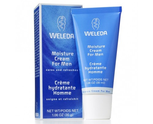 Weleda Moisture Cream For Men