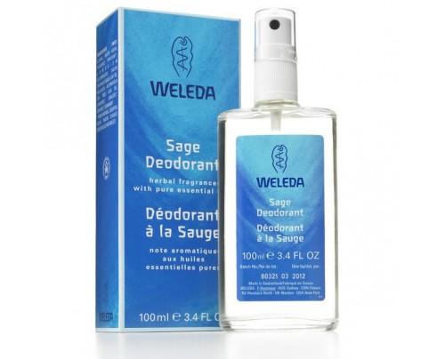 Weleda Sage Deodorant