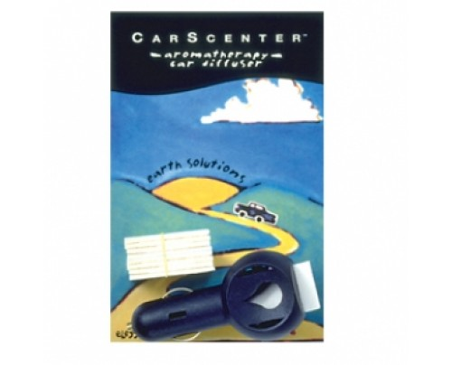 Earth Solutions CarScenter Diffuser
