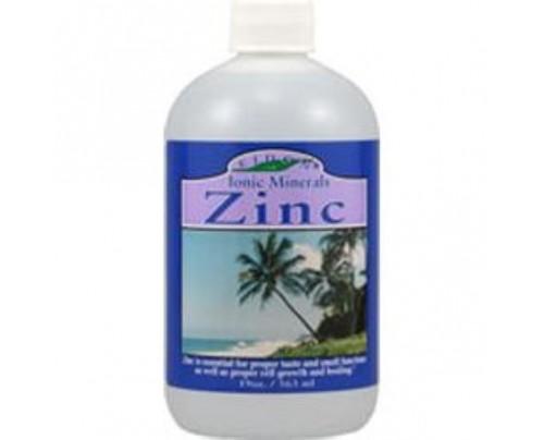 Eidon Ionic Minerals Zinc 50 ppm 18 fl. oz.