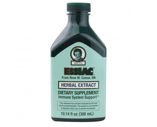 Essiac International Herbal Extract Formula 10.14 fl oz