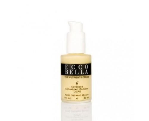 Ecco Bella Natural Eye Nutrients Cream 1oz.