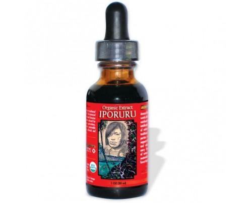 Amazon Therapeutic Labs Iporuru Bulk Herb Cut & Sifted 1kg