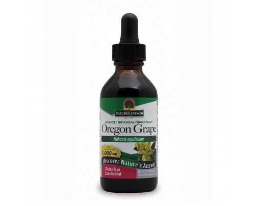 Nature's Answer Oregon Grape Root Extract 2 fl. oz.