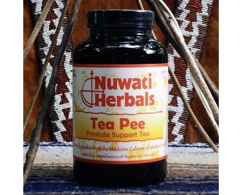 Nuwati Herbals Tea Pee Tea 4 oz.
