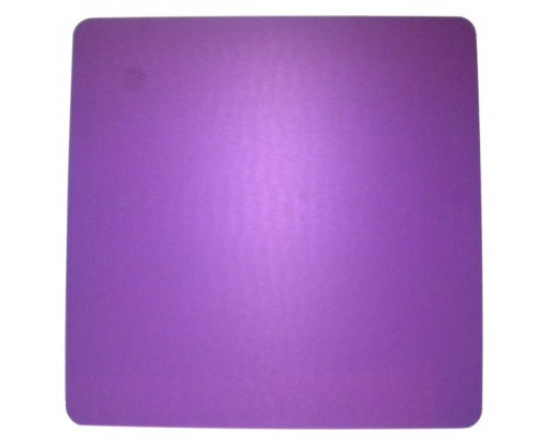 Energy Innovations Positive Energy Purple Plate Large