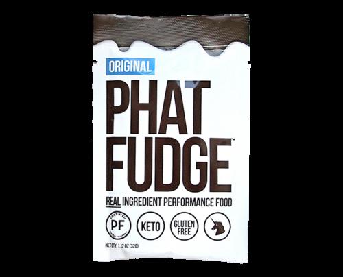 Phat Fudge Original Cacao Performance Food 1 12 oz  (32 g)