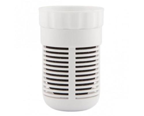 Seychelle Environmental Technologies pH2O Alkaline Water Pitcher 32 fl. oz.Replacement Filter 100 Gallons