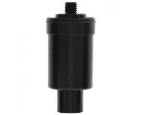 Seychelle Environmental Technologies Fill2Pure Stainless Steel Bottle Alkaline Water pH Replacement Filter 27 fl. oz. for Inside Thread Bottle