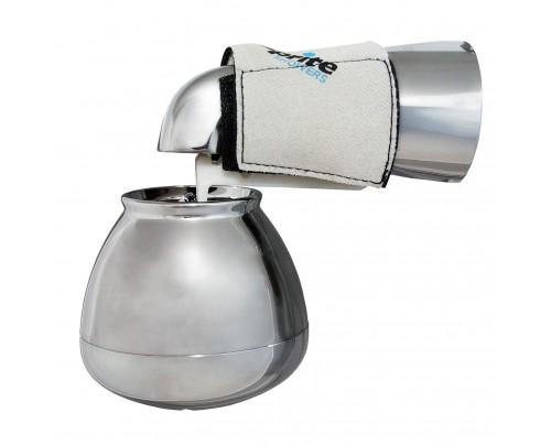 Sprite Industries Filtered Bath Ball Chrome