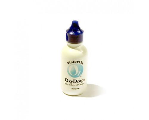 WaterOz Stabilized Liquid Oxygen 2 fl. oz.