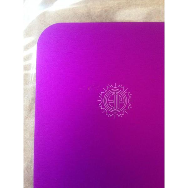 Authentic Eip Large Positive Energy Purple Plates